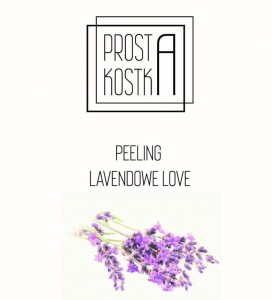Peeling Lavendowe Love
